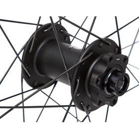 "Crankbrothers Synthesis Set de Ruedas 27.5"" 110x15mm/148x12mm Boost E-Bike TLR Shimano, black"